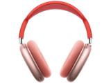 ブルートゥースヘッドホン AirPodsMax ピンク MGYM3J/A [マイク対応 /Bluetooth /ノイズキャンセリング対応]