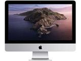 iMac 21.5インチモデル[2020年 / SSD 256GB / メモリ 8GB / 2.3GHzデュアルコアIntel Core i5 ] MHK03J/A   MHK03J/A [21.5型 /SSD:256GB /メモリ:8GB /2020年]