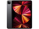 11インチiPad Pro Wi-Fi 256GB - スペースグレイ   MHQU3J/A [256GB]