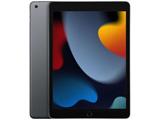 iPad(第9世代) A13 Bionic 10.2型 Wi-Fi ストレージ:256GB MK2N3J/A スペースグレイ ※発売日以降のお届け