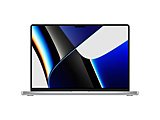 Apple(アップル) 16インチMacBook Pro 10コアCPUと32コアGPUを搭載したApple M1 Maxチップ 1TB SSD - シルバー   MK1H3J/A [16.2型 /Apple M1 /メモリ:32GB /SSD:1TB /2021年10月モデル] ※発売日以降のお届け