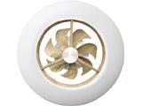 リモコン付サーキュレーター搭載機能LEDシーリングライト DCC-12CMLW [有 /12畳 /白色〜電球色]