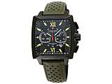 メンズ腕時計 HW701BGR グリーン 【並行輸入品】