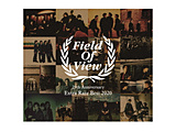 FIELD OF VIEW/ FIELD OF VIEW 25th Anniversary Extra Rare Best 2020
