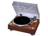 DP-500M (レコードプレーヤー/カートリッジ付属)