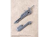 アサルトリリィ アームズコレクション CHARM ティルフィング 1/12 未塗装プラスチック製組立キット