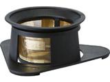 シングルカップゴールドフィルター(1カップ専用) C210 ブラック