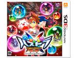 〔中古品〕 パズドラクロス 龍の章 【3DS】