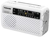 【ワイドFM対応】FM/AM 手回し充電ラジオ TY-JKR5W