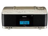 CDラジカセ(ラジオ+SD+USBメモリー+CD+カセットテープ) TY-CDX9N