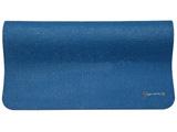 ヨガマット6mm(ミッドナイト/173cm×61cm×6mm) YW-A102-C080