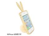 【在庫限り】 iPhone 4S/4用 Rabito (ゴールド) RABIPHONE gold