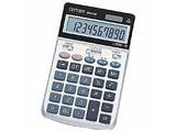 セミデスクサイズ型電卓 (10桁) DM1022Q