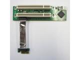 ライザーカード PCI Expressx1 → PCI 32bitに変換   DIR-EB262-C13