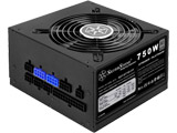 Strider Platinum 750W SST-ST75F-PT (80PLUS PLATINUM認証取得/750W)