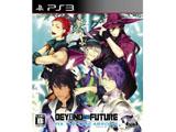 【在庫限り】 BEYOND THE FUTURE -FIX THE TIME ARROWS- 通常版 【PS3ゲームソフト】