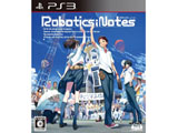 〔未使用品〕 ROBOTICS;NOTES 【PS3】