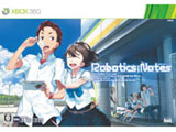 〔中古品〕ROBOTICS;NOTES 初回限定版 【Xbox360】