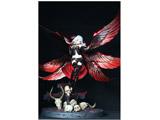 七つの魔王様 堕天使ルシファー 1/5 塗装済み一部組立フィギュア