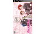 【在庫限り】 Starry☆Sky〜After Spring〜Portable 通常版【PSPゲームソフト】