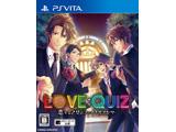 【在庫限り】 LOVE:QUIZ 〜恋する乙女のファイナルアンサー〜 通常版 【PS Vitaゲームソフト】