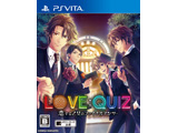 LOVE:QUIZ〜恋する乙女のファイナルアンサー〜 [通常版]