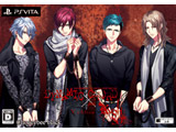 【03/30発売予定】 DYNAMIC CHORD feat.KYOHSO V edition 初回限定版 【PS Vitaゲームソフト】