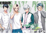 DYNAMIC CHORD feat.apple-polisher V edition 初回限定版 【PS Vitaゲームソフト】