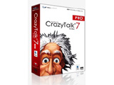 CrazyTalk 7 PRO Win/DVD