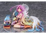 【08月発売予定】 ノーゲーム・ノーライフ ジブリール 1/7 ABS&PVC 製塗装済み完成品【再販】