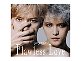 ジェジュン / Flawless LoveTYPE A Blu-ray Disc付 CD