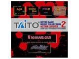 ZUNTATA / タイトーレトロゲームミュージック2 CD