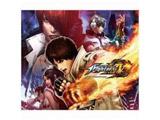 ゲームミュージック / THE KING OF FIGHTERS XIV オリジナルサウンドトラック CD