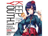 【発売未定】 片霧烈火 / Rekka Katakiri  20th Anniversary BEST History of WORXSONGz 1(仮) CD
