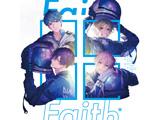 【12/16発売予定】 DIG-ROCK Impish Crow ミニアルバム「Faith」