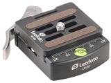 レバークランプ(クイックリリースプレート付属) LR-50