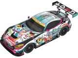 【07月発売予定】 1/64 グッドスマイル 初音ミク AMG 2016 SUPER GT ver.
