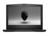 【在庫限り】 ゲーミングノートPC ALIENWARE 15 NA75E-7HL シルバー [Win10 Home・Core i7・15.6インチ・メモリ 16GB・GTX 1060]