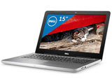 【在庫限り】 ノートPC Inspiron 15 5565 NI65-7NHBW ホワイト [Win10 Home・AMD A12・15.6インチ・Office付き・SSD 256GB]