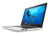 ノートPC Inspiron 15 5000 5575 NI65-8HHBW ホワイト [AMD Ryzen 5・15.6インチ・Office付き・HDD 1TB]