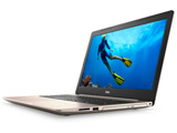【在庫限り】 ノートPC Inspiron 15 5000 5575 NI85-8HHBRg ローズゴールド [Win10 Home・AMD Ryzen 7・Office付き・15.6インチ・SSD 512GB]