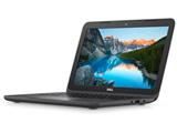 モバイルノートPC Inspiron 11 3000 3180 MI21-8HHBGy グレー [Win10 Home・AMD A6・11.6インチ・Office付き・eMMC 32GB]