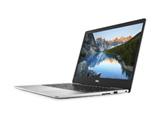 モバイルノートPC  Inspiron 13 7000 7370 MI73-8HHBS シルバー [Win10 Home・Core i7・13.3インチ・Office付き・SSD 512GB]