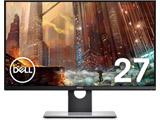 S2716DG-R 27型ワイド LEDバックライト搭載ゲーミング液晶モニター [2560×1440/144Hz/DisplayPort・HDMI]