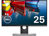 UP2516D-R 25型ワイド LEDバックライト搭載 PremierColor液晶モニター [2560×1440/DisplayPort・Mini DisplayPort・HDMI×2]