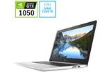 ゲーミングノートPC Dell G3 15 3579 NG45-9HLCW [Core i5・15.6インチ・メモリ 8GB・GTX 1050]