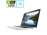 【在庫限り】 ゲーミングノートPC Dell G3 15 3579 NG45B-9HHBCW [Core i5・15.6インチ・Office付き・HDD 1TB・メモリ 8GB・GTX 1050]