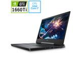 ゲーミングノートPC Dell G5 15 5590 NG85VRB-9WLC ブラック [Core i7・15.6インチ・メモリ 16GB・GTX 1660Ti]