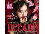 分島花音 / 「DECADE」 通常盤 CD