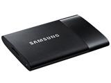 【在庫限り】 MU-PS250B/IT ポータブルSSD [USB 3.0/2.0・250GB] Portable SSD T1 ベーシックキット